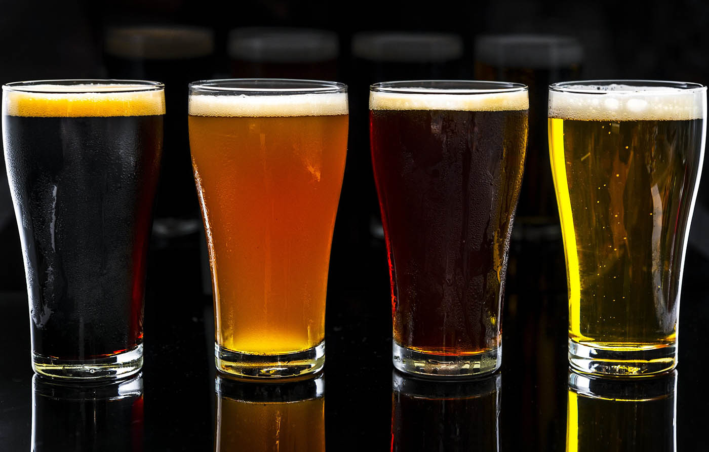 Ever Wondered About Beer Colour?