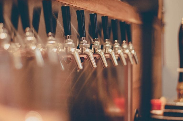 Browse brewery pubs
