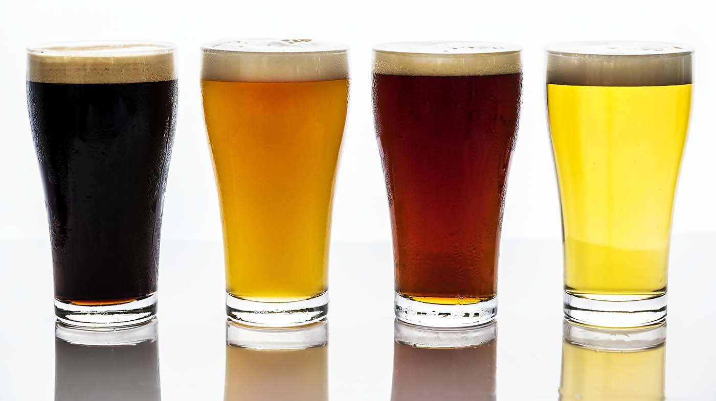 beer style colours